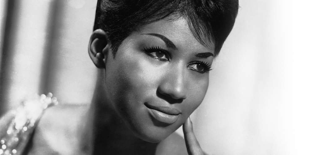 Clive Davis Just Announced This Diva Will Star as Aretha Franklin In Her MGM-Produced Biopic