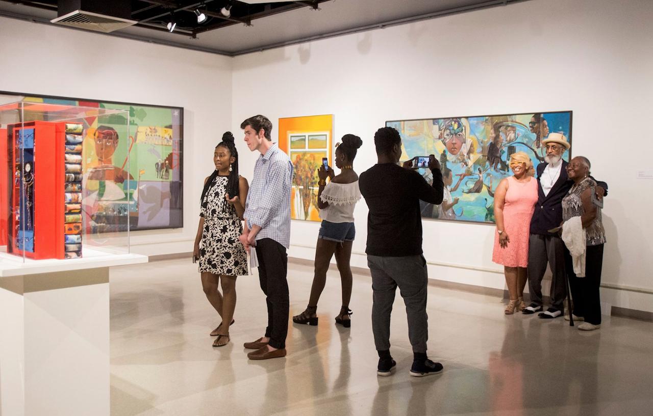gay philadephia guide African American Museum