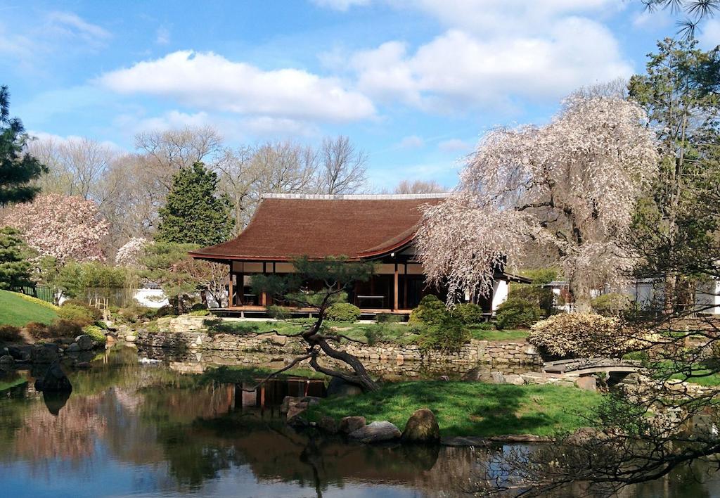 phildadelphia guide japanese house