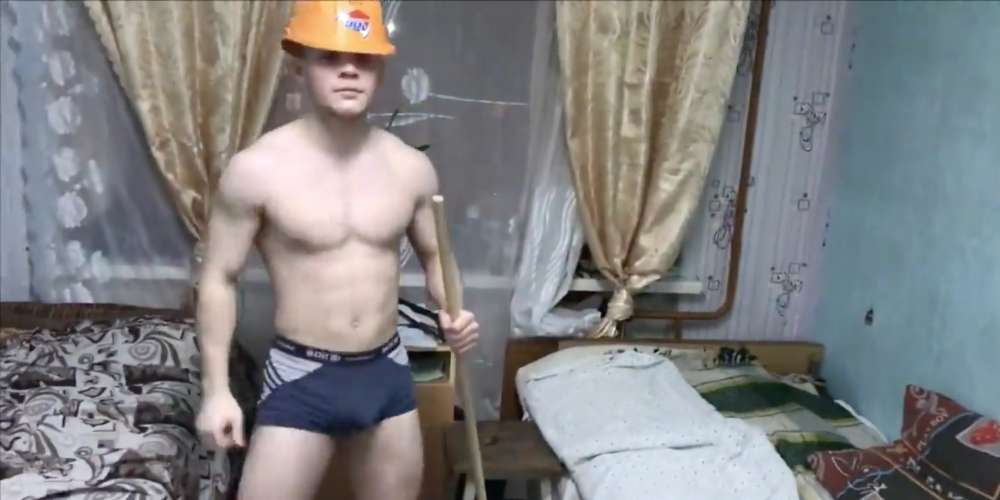 We're Loving These Sexy and Silly Parodies of That Young Russian Cadets Twerking Video