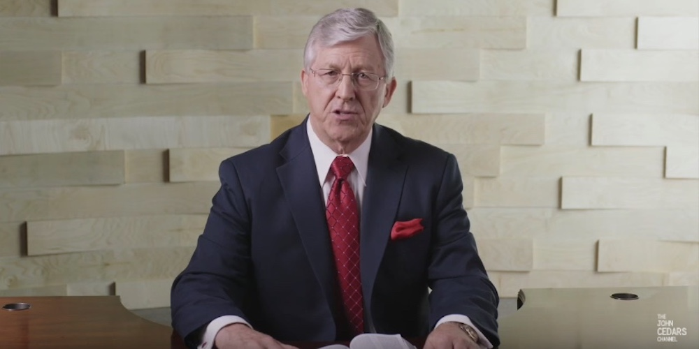 Satan Wants You to Be Gay and Masturbate, Says This Hilariously Creepy Jehovah's Witness Video