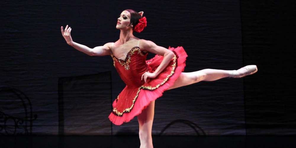 Trockadero Dancer Chase Johnsey Wants to Bring Harassment in the Ballet World to the Forefront