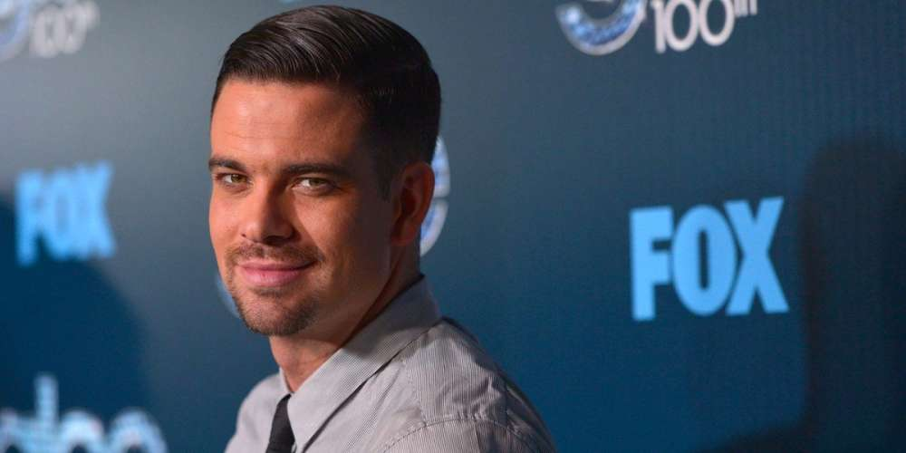 'Glee' Actor Mark Salling Dead at 35 of Apparent Suicide