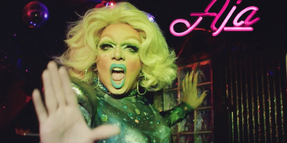 We're Loving It: Someone Tipped Aja From 'All Stars 3' With a McChicken, and Her Reaction Is Priceless
