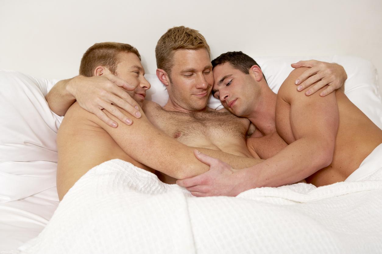 新研究發現,男同志對於通姦的幻想與異性戀男子不同
