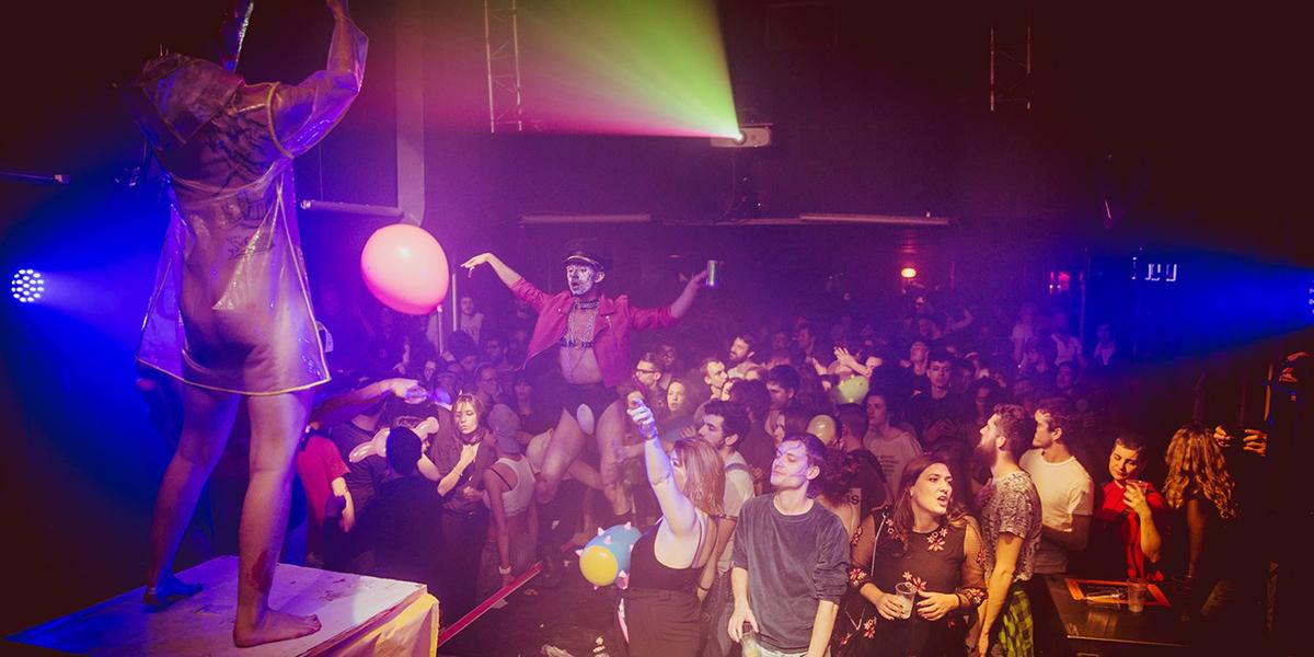Clubbing, expo, ciné, voguing: Où sortir à Paris en février?