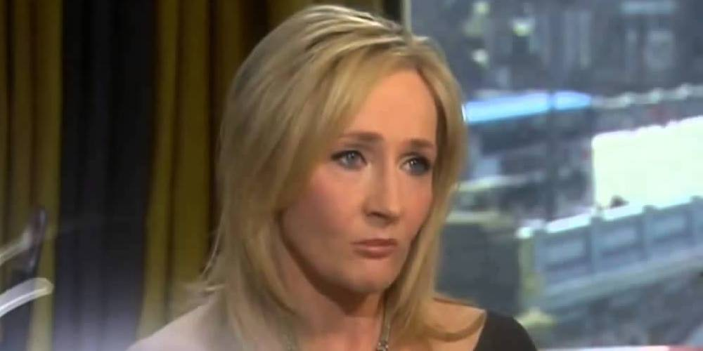 J.K. Rowling Tells Fans Upset Over Dumbledore's Straightwashing to 'Be Quiet or Be Blocked'