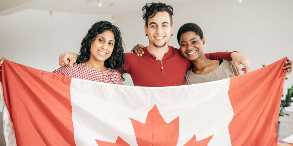 All Canadians Are Now Represented by These New Gender-Neutral Lyrics to 'O Canada'