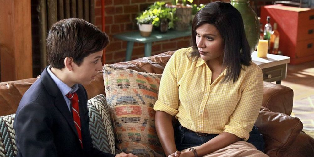 Sing Along With the Trailer for Mindy Kaling's New Show About a Gay, Musical Theater-Loving Teen