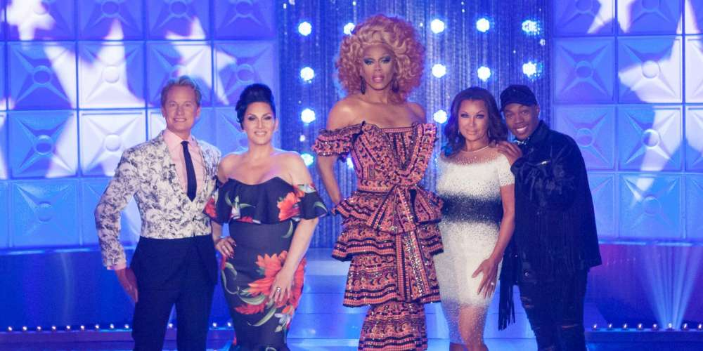 'All Stars 3' Episode 2 Recap: The Inner Saboteur of One Queen, the Emancipation of Another