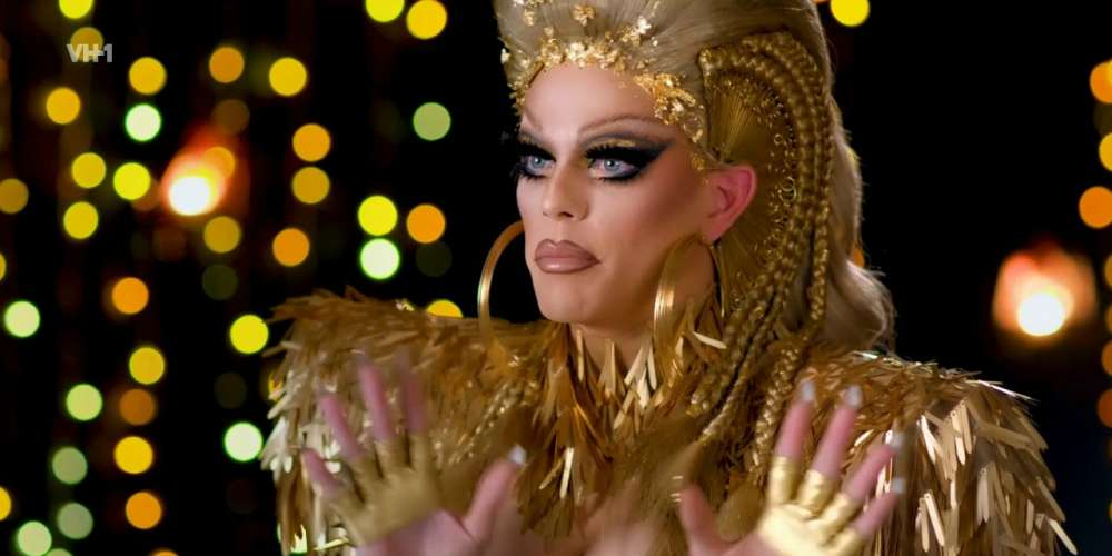 Consider Us Gagged: Morgan McMichaels Reveals Who Her 'All Stars 3' Diva Would Have Been