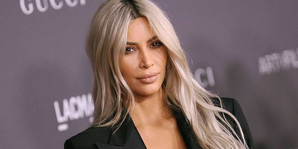 These 12 Celebrities Made Kim Kardashian's Burn Book, and Here's Why They're There