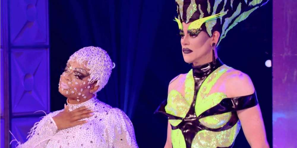 The All Stars Chop: The Second Queen to Go Talks Reality TV Editing and a Witchy Gay Icon