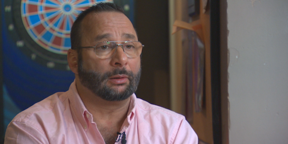 Quick Thinking and Self-Defense May Have Saved This Man From Toronto's Alleged Serial Killer