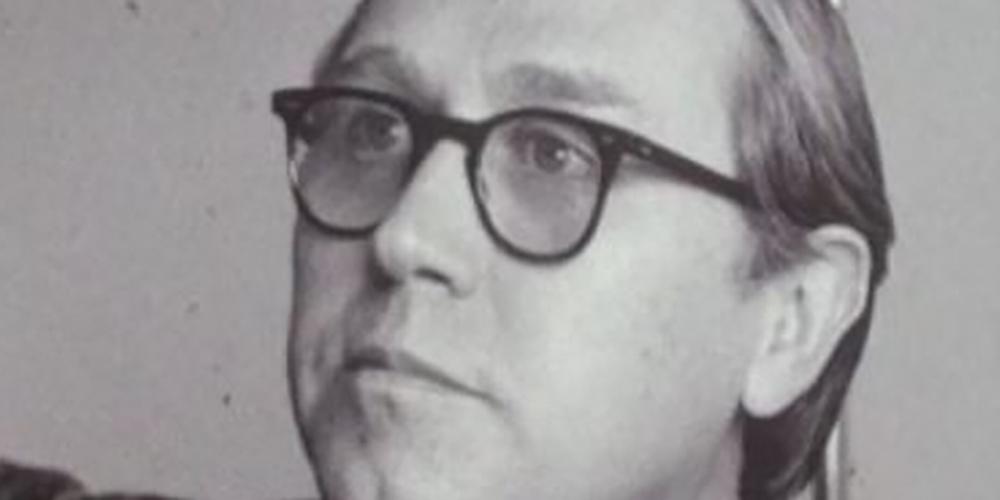 Mort d'André Baudry, fondateur d'Arcadie la première association homosexuelle française