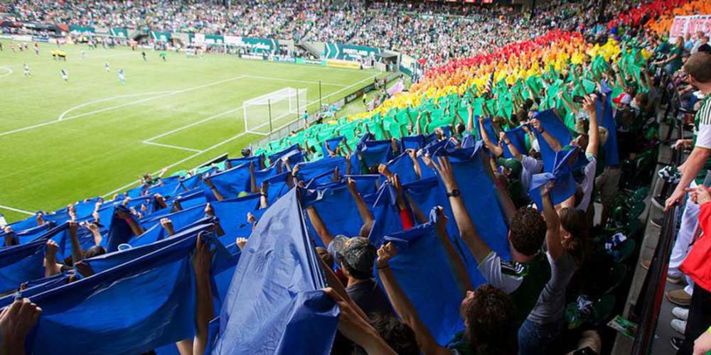 Brasil é um dos países mais multados pela Fifa por homofobia no futebol