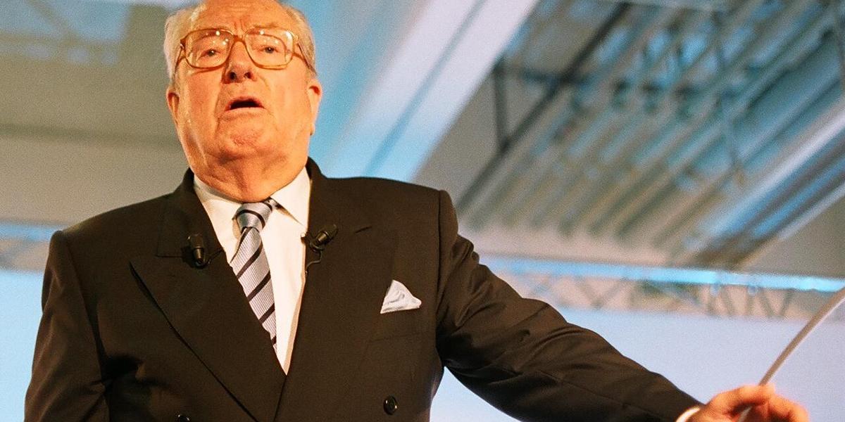 Jean-Marie Le Pen jugé demain pour des propos homophobes