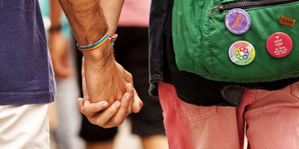 América Latina ganha primeira pesquisa online sobre saúde sexual de HSH
