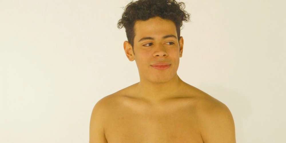 Watch These LGBT Students Strip Naked While Discussing Their Body Image Issues