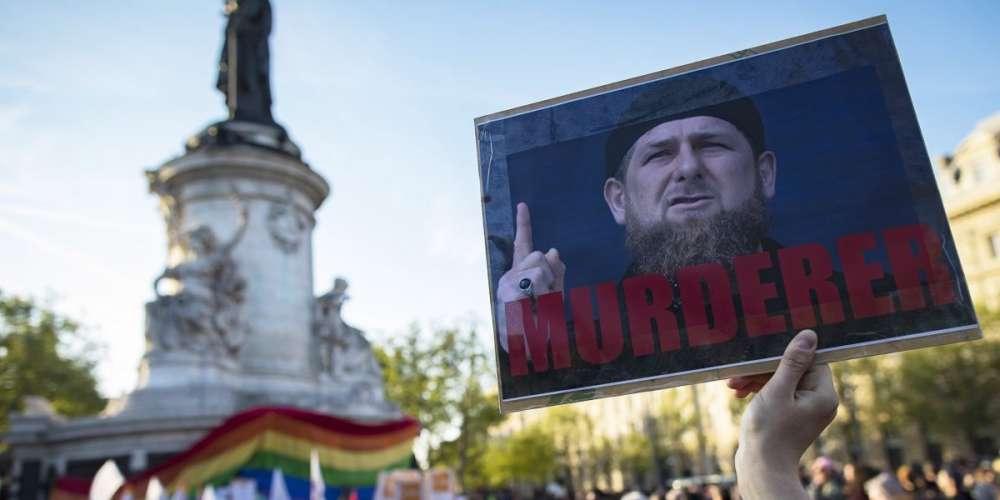 Tchétchénie: les persécutions homophobes reprennent de plus belle