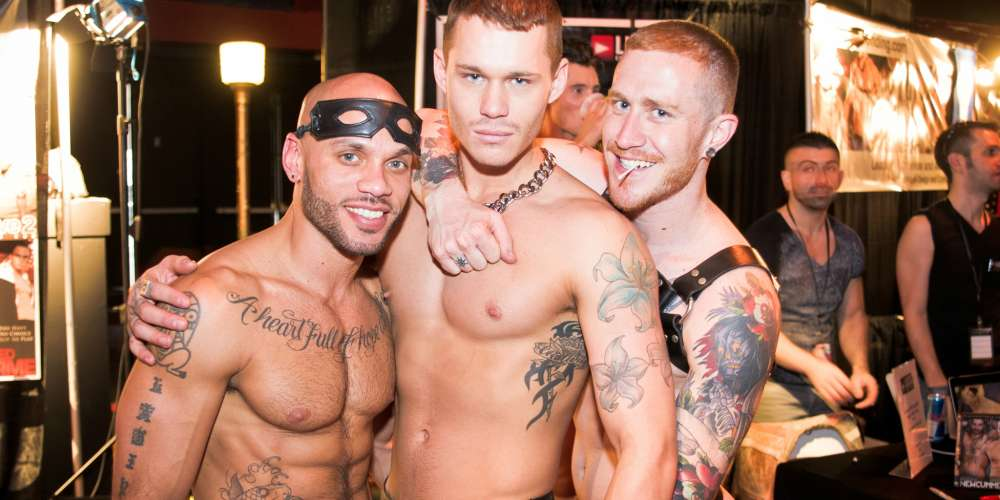 Are These Really the 10 Most Popular Gay Bars in America?