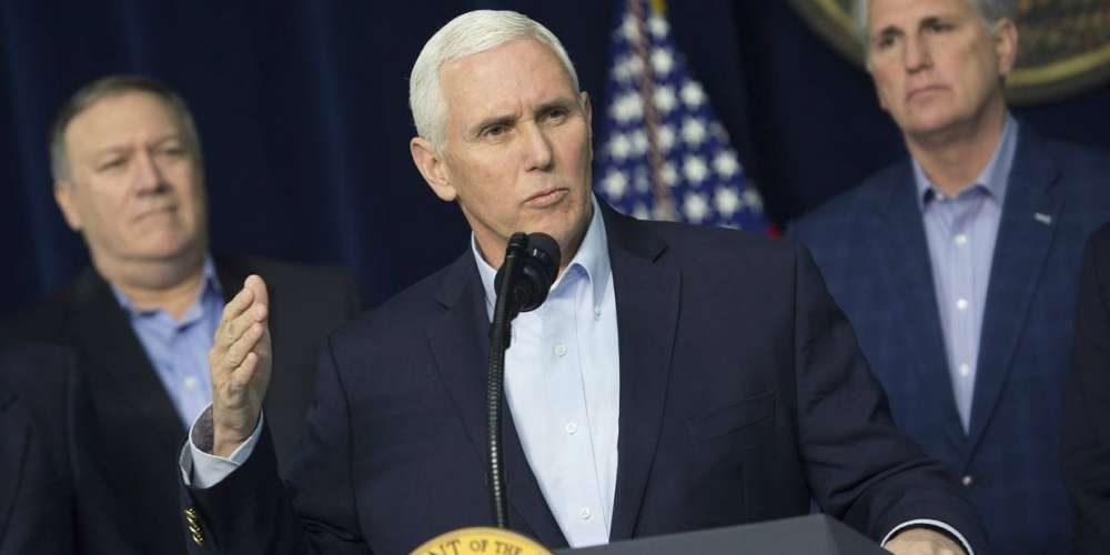 In a Personal Message to Adam Rippon, Mike Pence Blames 'Fake News' for His Anti-LGBT Reputation