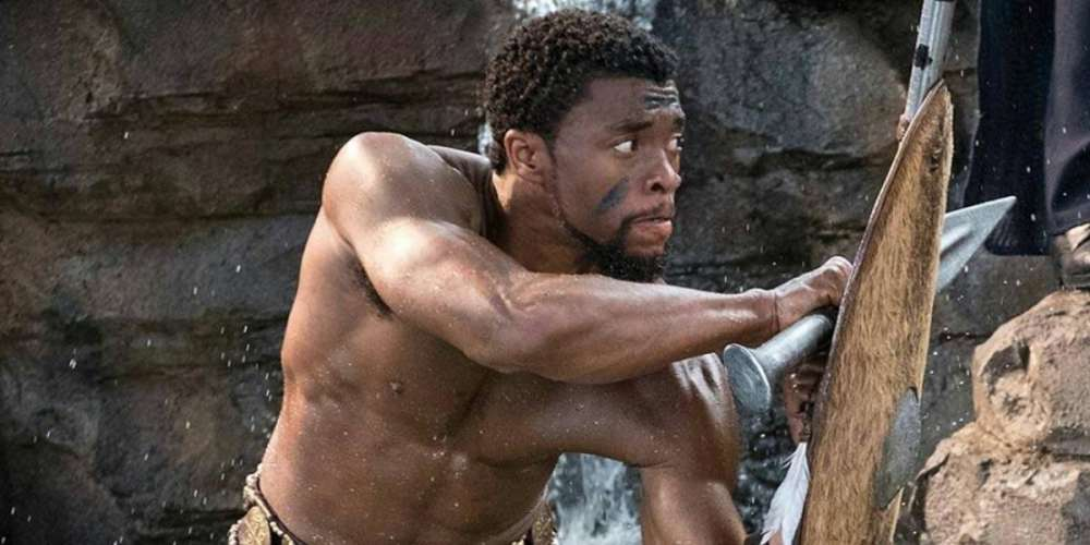 7 Things You Should Know About Black Panther, the Superhero in Marvel's Most Popular Movie Yet