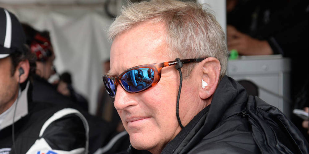 5-Time Racing Champion Hurley Haywood Comes Out to Help Gay Kids