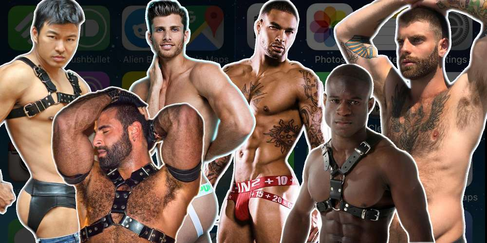 There Are 150+ New Emojis, But They Left Out These 10 Every Gay Man Needs