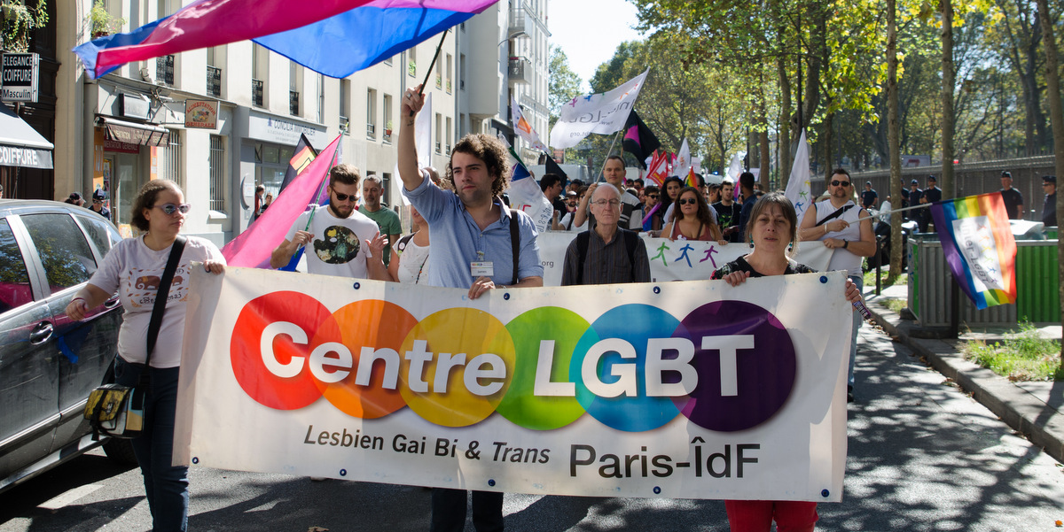 Nantes: SOS homophobie et le Centre LGBT de Paris s'inquiètent de la décision du Tribunal Administratif