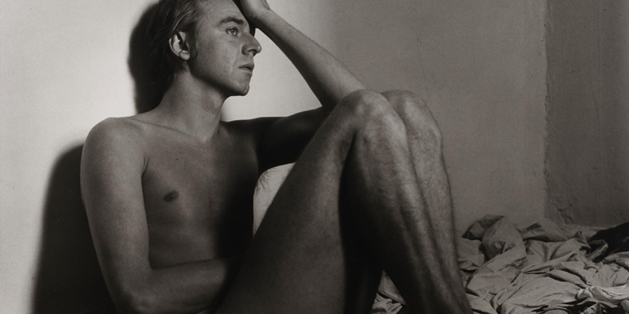 Fotógrafo Peter Hujar revela nudes gays, drag queens y gente queer de 1970 NYC