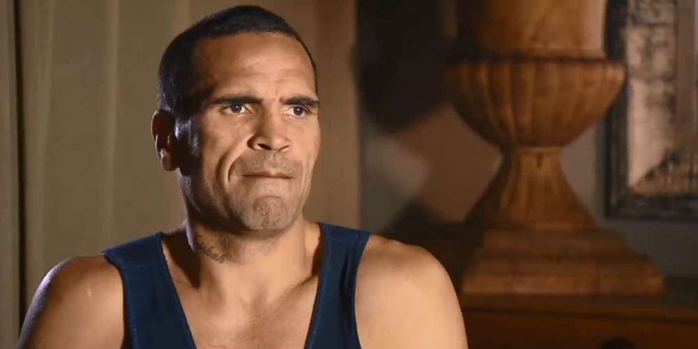 Australian Boxer Anthony Mundine Says Gays Should Get the Death Penalty