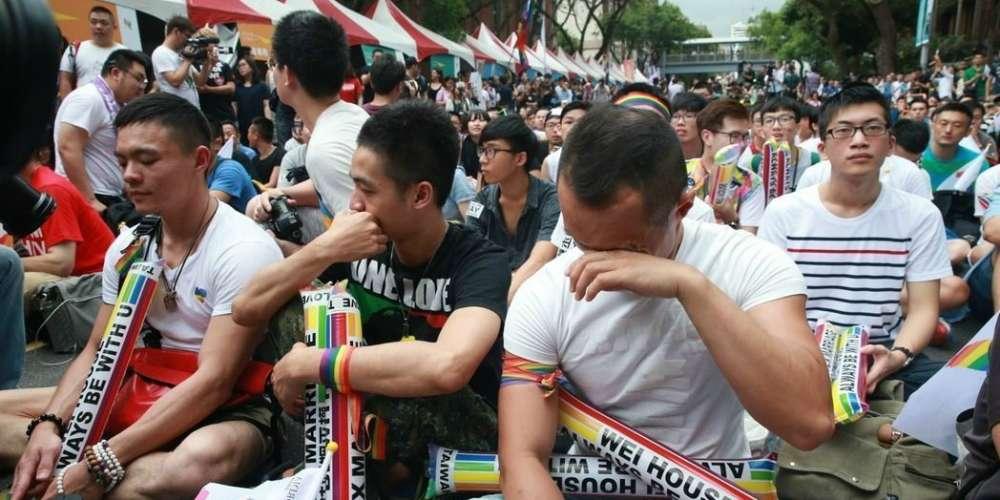 Un journal malaisien publie une liste de critères pour repérer les homos