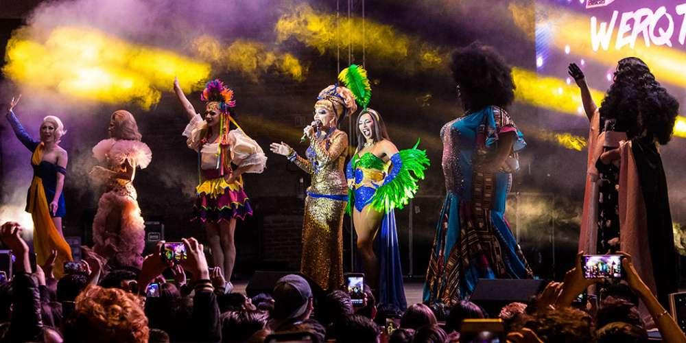 RuPaul's Drag Race 'Werq The World' Conquistó México y Ahora Va por el Resto de Latinoamérica