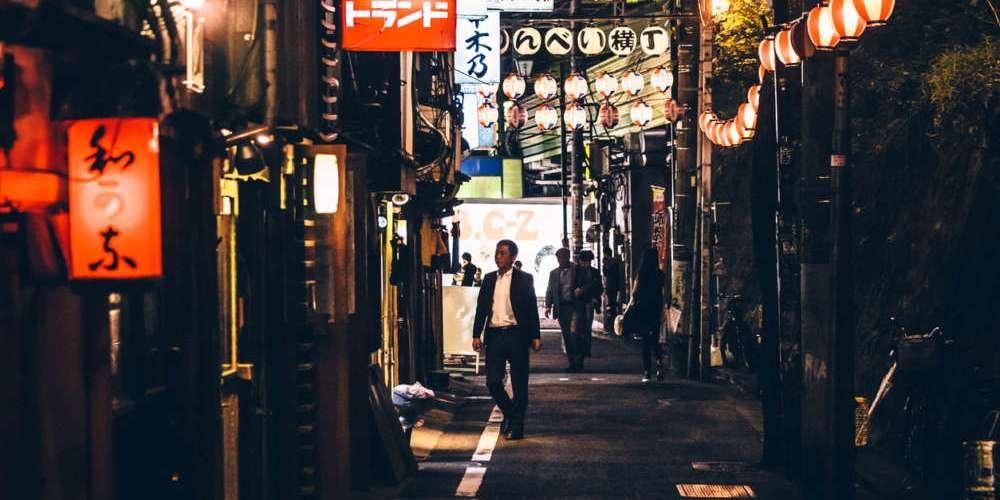 【東京現場直擊】數十年如一日的日本同志酒吧文化