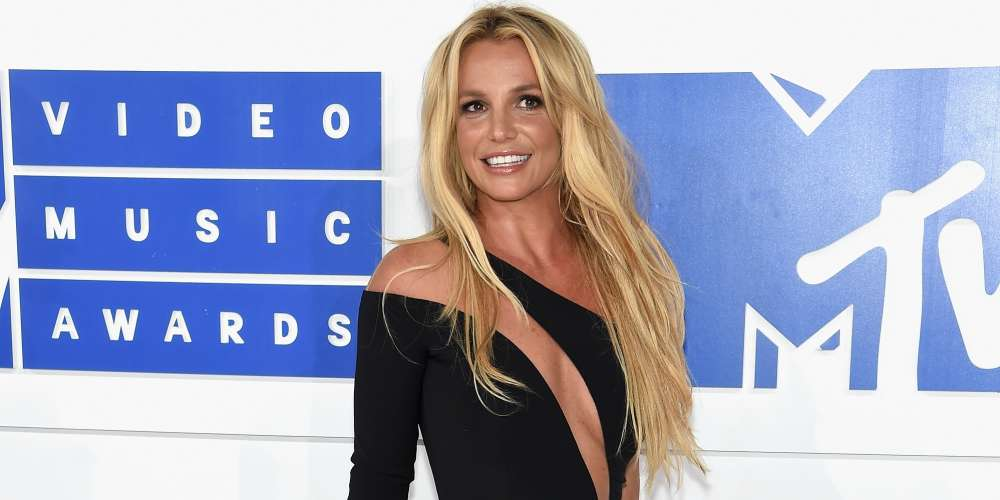 Just Announced: Britney Spears to Be Honored at GLAAD's 2018 L.A. Awards