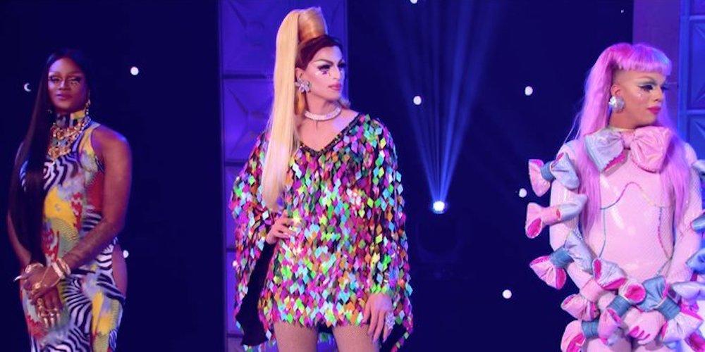 All Stars 3: Interview exclusive avec la troisième drag-queen éliminée