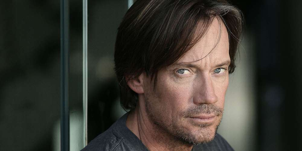 With a Tweet, Former Hercules Kevin Sorbo Reminds Us He's Still a First-Class Douchebag