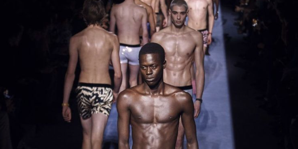 5 of the Most Memorable Moments From Men's New York Fashion Week 2018