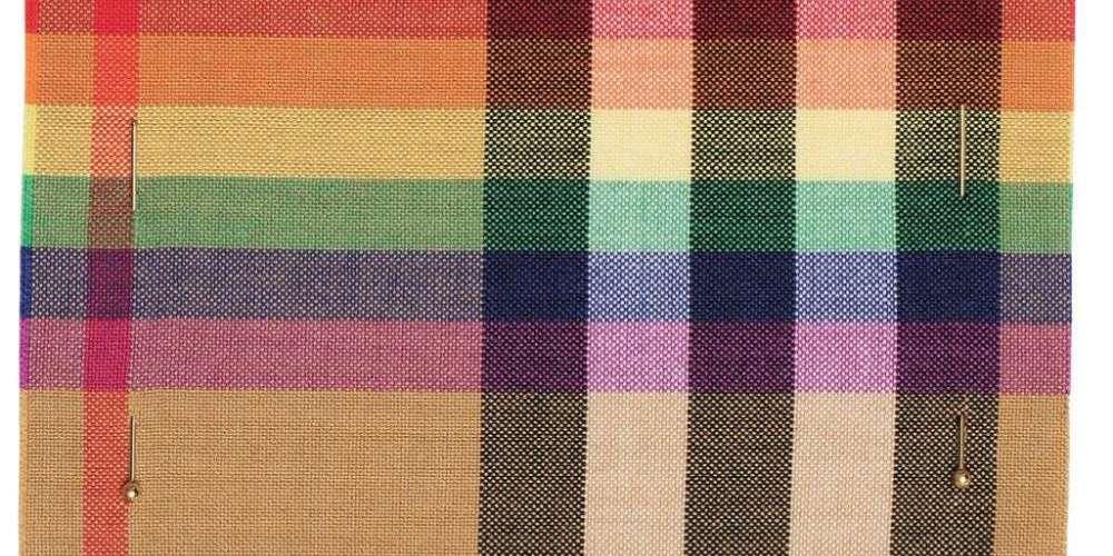 Burberry將推出彩虹格紋與慈善計畫 聲援LGBTQ+ 促進全球多元文化