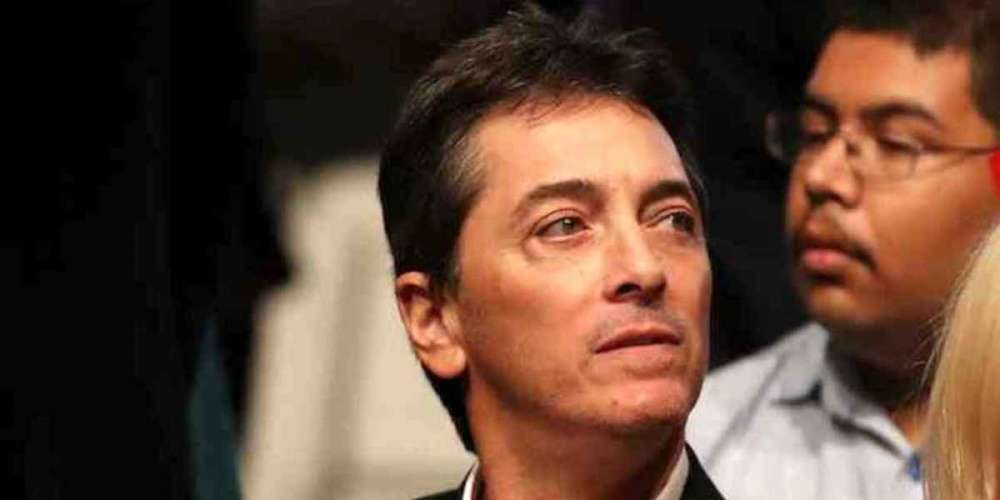 A Washed-Up Scott Baio Stands Accused of Homophobic Bullying in Addition to Previous Sexual Harassment Charges
