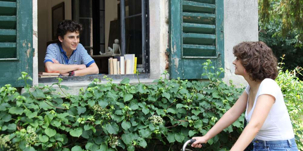 Our Favorite Character in 'Call Me By Your Name,' the Italian Summer Home, Is Up for Sale