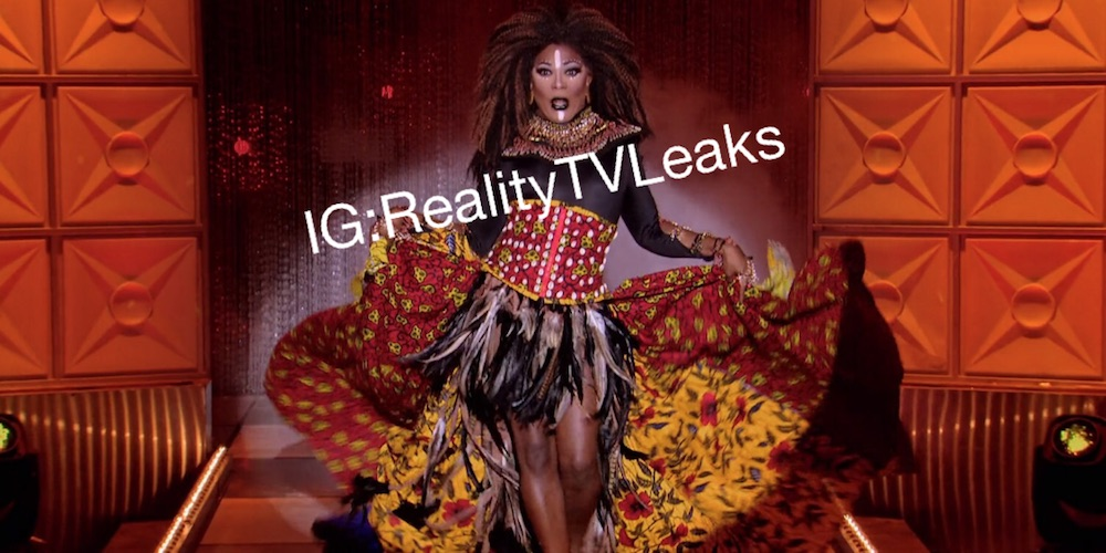 'Drag Race' Producers Have Taken an Anonymous Redditor to Court for Leaking 'All Stars 3' Episodes