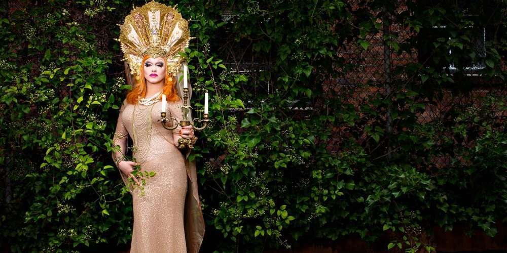Jinkx Monsoon Is Bringing Back '90s Ska, and She's Ready for That 'All Stars' Winners Season