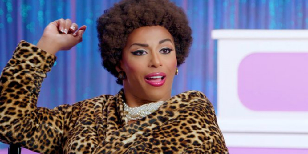 'All Stars 3' Episode 4 Recap: When Will People Give Shangela the Respect She Deserves?