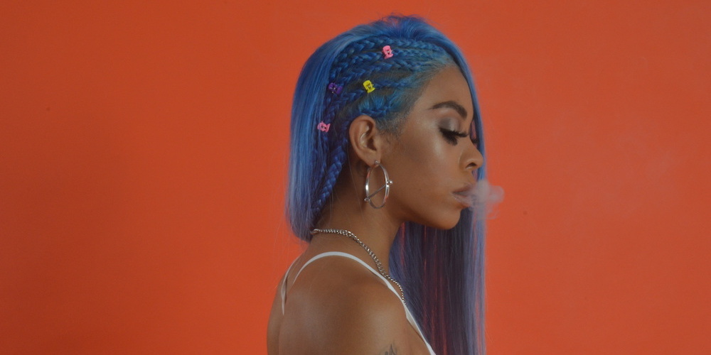 Rico Nasty Is the 'Sugar Trap' Queen We've Been Waiting For