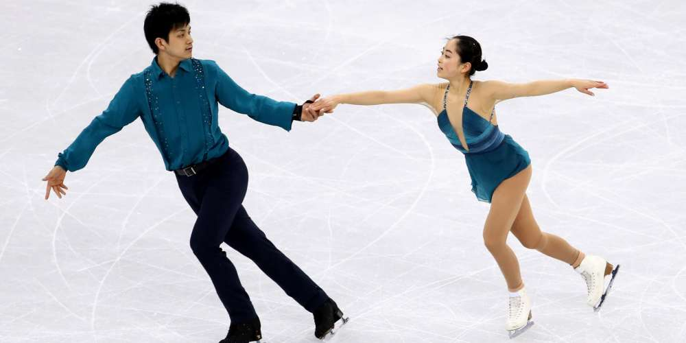 These Japanese Olympic Skaters Performed to Music From the Gay Skating Anime 'Yuri on Ice'