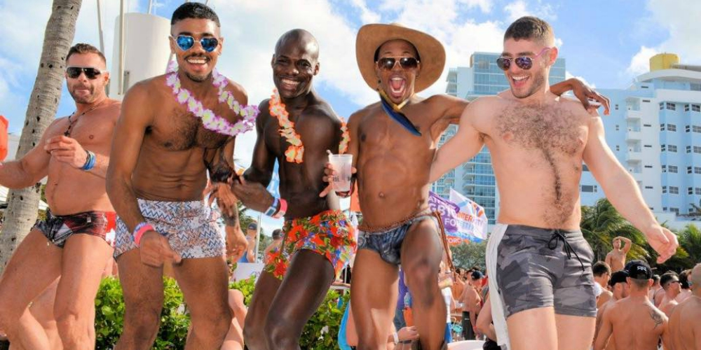 11 Fabulous Gay Events Worth the Trip in 2018