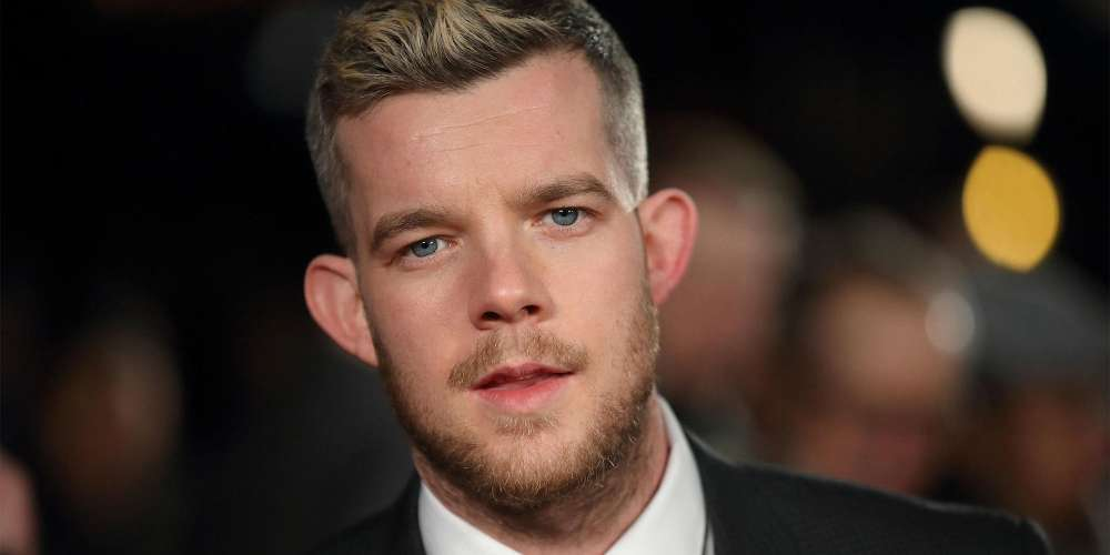 Russell Tovey Just Surprise-Announced His Engagement, But How 'Butch' Is His Fiancé?