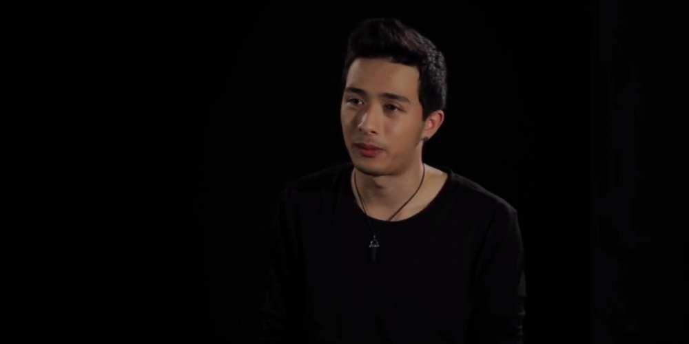 Découvrez le portrait d'Adel, deuxième épisode de notre série vidéo «Entre Garçons»